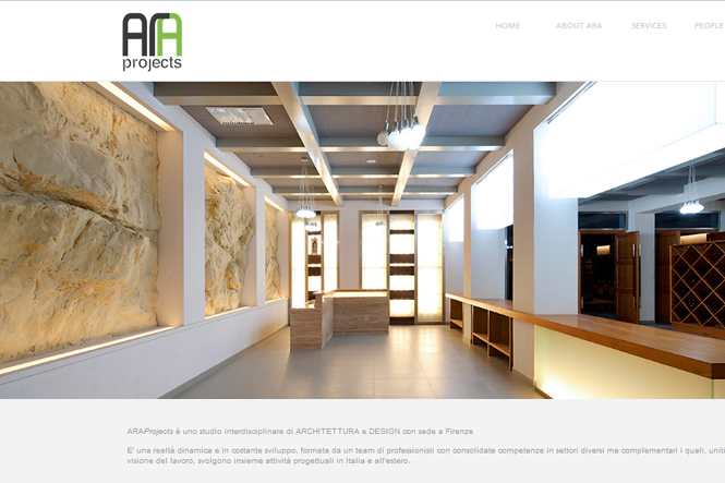 Ara Projects